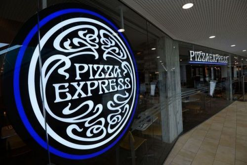 Pizza Express to close 67 stores putting 1,100 jobs at risk