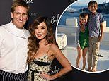 Curtis Stone reveals his seven-year-old son Hudson would like to become a chef