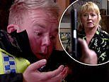 Coronation Street SPOILER: Craig Tinker is shot and Jenny is in danger amid horror armed robbery
