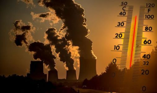 Climate change: By 2025 we will have more CO2 than any time in the past 3.3 million years