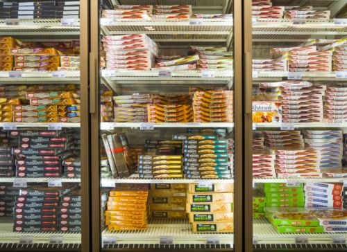 Why frozen food is cool again and how to store it safely