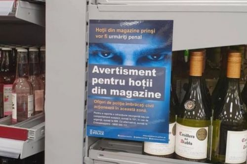 Tesco Is Wrong If It Thinks All We Romanians Are Thieves