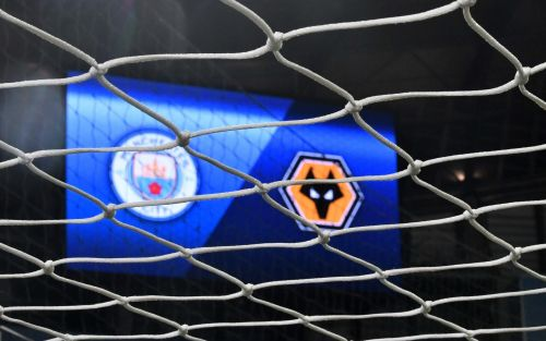 Manchester City vs Wolves, Premier League: live score and latest updates