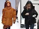 How to dress like a grown up with Shane Watson:Why a toasty coat is this season's hottest buy
