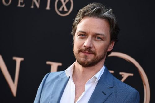 James McAvoy Donates £275k To Crowdfunder For Protective Equipment For NHS Staff