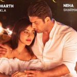 In Picture: First look of Sidharth Shukla & Neha Sharma's new song
