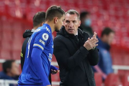 Robbie Savage on the next logical step for Leicester boss Brendan Rodgers