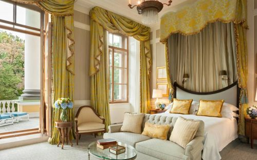 Smart spas and caviar bars: 8 opulent hotels for a luxury stay in St Petersburg