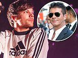 Louis Tomlinson has LEFT Simon Cowell's record label Syco following 'mutual agreement'