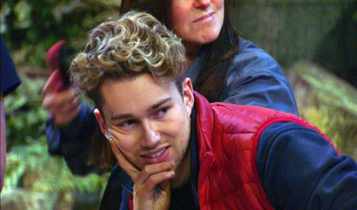 I'm A Celebrity 2020: AJ Pritchard's banned luxury item revealed by girlfriend Abbie Quinnen