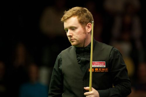 Snooker's new normal is a big ask for the sport's player-referee couple