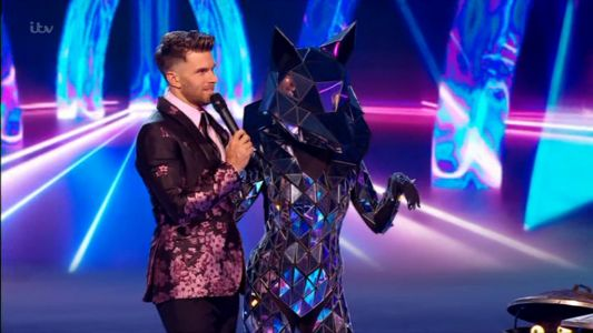 The Masked Singer viewers convinced they've figured out Fox's identity from distinctive voice