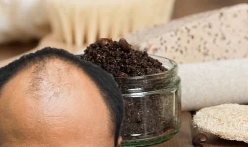 Hair loss treatment: Caffeine shampoo shown to reduce hair loss in men - how to apply