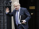 Boris Johnson 'disagrees with Dominic Cummings over plans to scrap BBC licence fee'