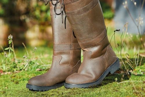 Aldi launch Kate Middleton Dubarry country boots dupe for a fraction of the price