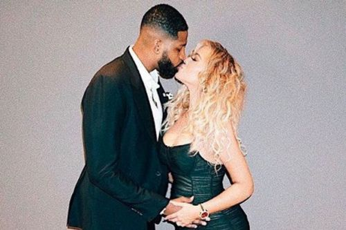 Truth behind Khloe Kardashian and Tristan Thompson's engagement rumours
