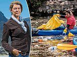 Death of the Nile: Shocking new documentary into plastic pollution