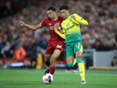 Bid rejected: Liverpool fail with £10m bid for promising full-back Jamal Lewis