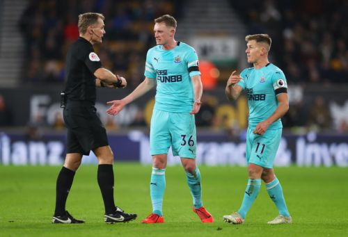 Man United's Sean Longstaff deal could hinge on Rafael Benitez's Newcastle future