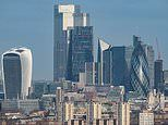 £400billion added to value of UK listed firms in past 10 weeks