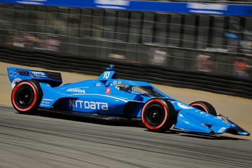 """Palou's title not a certainty as """"11th in IndyCar not easy nowadays"""""""