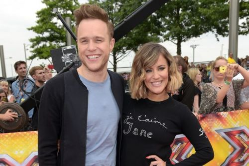 Olly Murs brings fans to tears with emotional Caroline Flack video