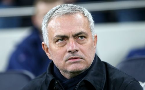 Jose Mourinho reignites Antonio Conte feud over potential Christian Eriksen transfer to Inter Milan