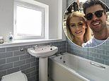 First-time buyers bought £155, 000 home after one 20-minute VIRTUAL viewing
