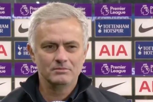 Mourinho responds to Rashford claim that he taught Man Utd how to win penalties