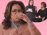 Oprah and Gayle King both admit to having had one-night stands