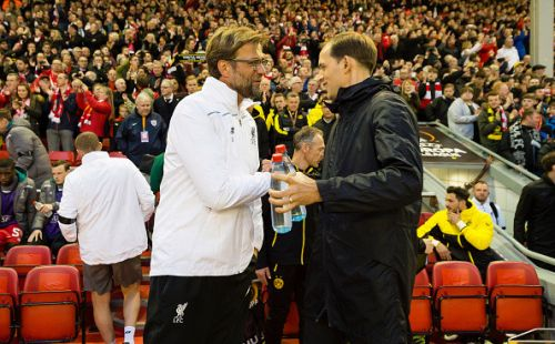 Jurgen Klopp reacts to Chelsea appointing Thomas Tuchel as Frank Lampard's successor
