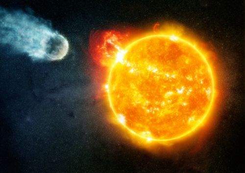 Red dwarfs may be more hazardous to one's health than previously thought