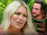 Keira Maguire quits Bachelor in Paradise - and forces Alex McKay to also leave the show