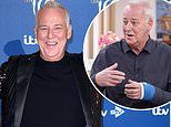 Michael Barrymore's TV comeback in tatters after Dancing On Ice fails to 'invite him back' in 2021
