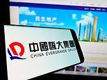 Chinese property firm Evergrande misses key debt payment deadline