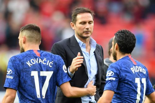 Mateo Kovacic reveals the positive tactical change Frank Lampard has given him