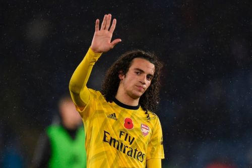 Matteo Guendouzi picks out two 'super' players who could beat him to 2019 Golden Boy award