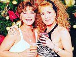 Coronation Street's Beverley Callard pays tribute to Anne Kirkbride with an iconic throwback snap