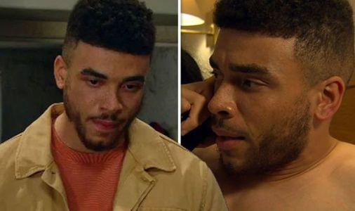 Emmerdale spoilers: Nate Robinson dealt cruel blow as he makes 'life-changing' discovery