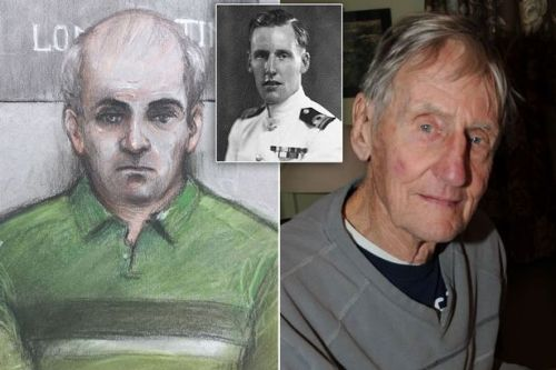D-Day veteran, 96, 'beaten with hammer and left for dead by thug'