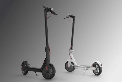Electric scooters in the UK: Everything you need to know about riding e-scooters