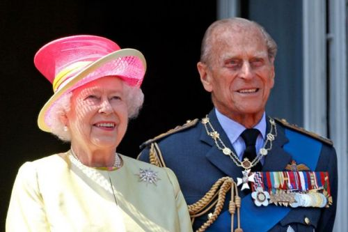 Queen 'unable to visit Prince Philip' in new hospital due to Covid restrictions