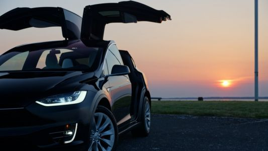 Want your Tesla painted black? That'll be an extra $1,000, please
