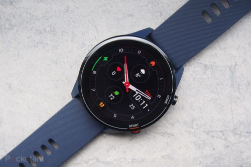 Xiaomi Mi Watch review: Affordable fitness