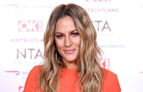 Caroline Flack urged fans to be 'nice' to one another in heartfelt post about mental health as tributes continue following death aged 40