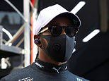F1 qualifying LIVE: Spanish Grand Prix updates from Barcelona