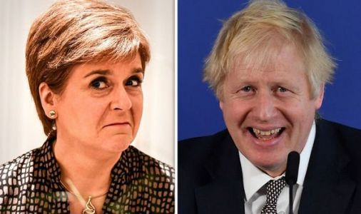 Sturgeon shame: SNP ministers 'doubted affordability' of state pensions after independence