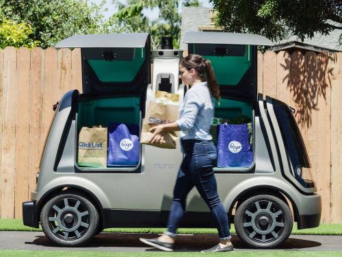 Here are 9 kinds of tech you can expect to see in every store by 2030, according to analysts