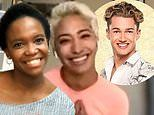 Strictly's Oti Mabuse and Karen Hauer reveal they had 'no idea' about AJ Pritchard's plans to quit