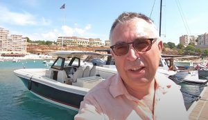 Chris-Craft Catalina 34 yacht tour and test drive: Is this the ultimate day boat?